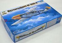 Trumpeter 1/32 02289 Messerschmitt Bf 109E-4 model kit ◆