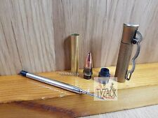 Pen Turning Antique Bronze Polish Xiangyun Level Pen Kit TY-BP19-ABP