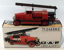 Modellini statici di auto, furgoni e camion Conrad scala 1:43