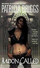 Complete Set Series Lot of 9 Mercy Thompson books Patricia Briggs Urban Fantasy
