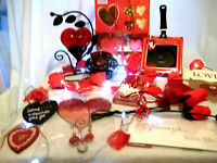 """valentines day/mothers day """"LOVE"""" GIFT SET 7 - pamper the love of your life"""