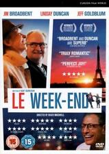 Le Week-End (DVD / Jim Broadbent 2013)