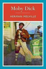 Moby Dick by Herman Melville (Paperback, 2009), New, free shipping+ tracking