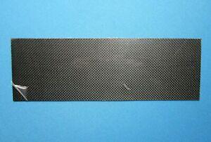Z-fiber Carbon Fiber Plate Sheet 100/% 3K Plain Matte Surface Board for DIY Drone Frame Etc-400mmX500mm-3mm