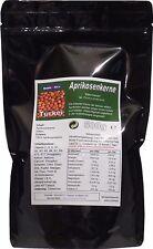 500 g bittere Aprikosenkerne Vitamin B17 B15 .... Bittermandel, klein, Wildwuchs