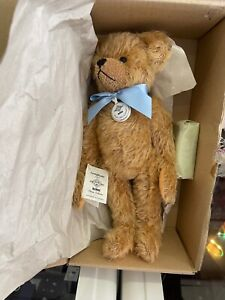 Bing Teddy Animal Teddy Bear 13in Top Condition