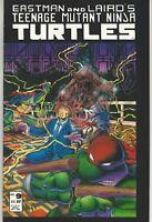 Teenage Mutant Ninja Turtles TMNT Vol 1(1984 Series) # 9 NM 1st Print
