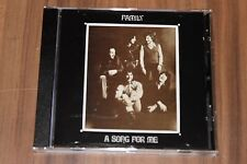 Family - A Song For Me (1989) (CD) (Mainline Records - MLCD 9.00805 L)