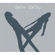 "DIANA DARBY ""I V (INTRAVENOUS)""  VINYL LP NEU"