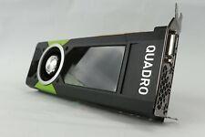 NVIDIA Quadro P5000 Graphic Card 16 GB GDDR5 *TESTED*