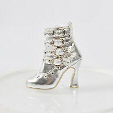 "Sherry Doll Shoes/Boots for 16"" BJD Delilah Noir Tonner Ellowyne Wilde 3sds4"