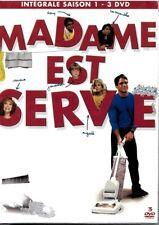 MADAME EST SERVIE .. INTEGRALE SAISON 1 .. TONY DANZA, ALYSSA MILANO