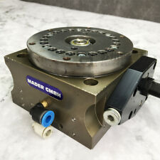USED MADER GMBH  RSE-P1-4-3  Rotary Index Table Pneumatic