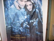 TWILGHT BREAKING DAWN  PART 2 CLOTH PORTER NEVER USED STILL IN PACKING