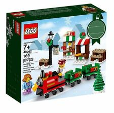 LEGO 40262 Christmas Train Ride Brand New In Box ready to post , auseller