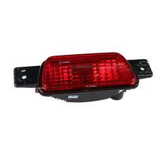 Rear Spare Tire Cover Fog Lamp Light For Mitsubishi Pajero Montero V87 V93 V97