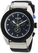 Nixon Rover Chrono Watch (Midnight GT)