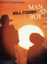 BILL COSBY man and boy US SUSSEX EX LP US