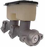 Brake Master Cylinder-Raymold by Raybestos 25-39580
