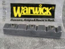 NEW WARWICK JUST A NUT III 6S 6 STRING BASS THUMB CORVETTE STREAMER KATANA ALIEN