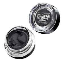 Maybelline New York Color Tattoo Cream Gel Eyeshadow, Dramatic Black 0.14 oz