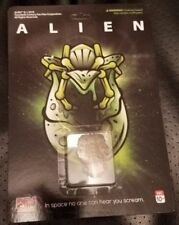 Geek Fuel Exclusive April 2018 Alien Palz Facehugger Pin