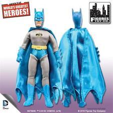 Mego Retro Series 4; 8 Inch Action Figure; Batman ; Polybag Loose new