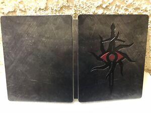 Dragon Age Inquisition Inquisitor Steelbook