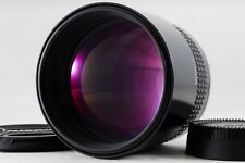 【MINT】 Nikon NIKKOR 135mm F/2 Ai-s MF Lens from japan #311