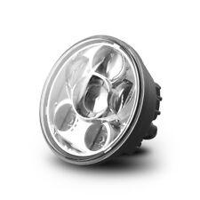 LED Scheinwerfer 5 3/4 CR für Harley Sportster 1200 Roadster/T Superlow, 883 Low