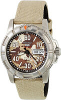 Seiko 5 Sports Automatic SRP221 SRP221K2 Mens Camouflage Dial 100m Watch