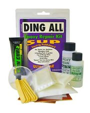 Ding All Stand Up Paddle Board SUP Epoxy Repair Kit