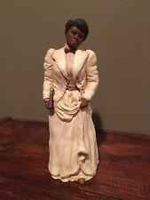 Ida B. Wells All God'S Children Figurine By Martha Holcombe ©1992