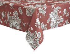 "Bardwil 2365 Portsmith Oblong Table Cloth, 60"" x 84"""