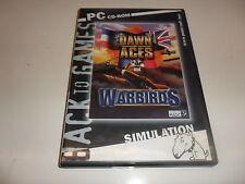 PC Dawn of Aces & alarmantes