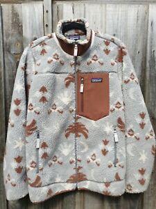 Patagonia Classic Retro X Jacket, Size Large