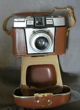 48- APPAREIL PHOTO ARGENTIQUE: AGFA  ACHROMAT  ISOLY  MADE IN GERMANY