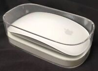 Brand NEW Genuine Apple A1296 Wireless Bluetooth Magic Mouse (MB829LL/A)