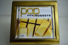 CD1403 - Various Artists - Pop Nuggets - Compilation