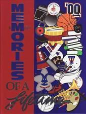 Wimberley High School Yearbook 2000 (Texas)