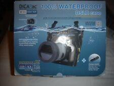 DiCAPac WP-S10 DSLR/SLR Camera Waterproof Case