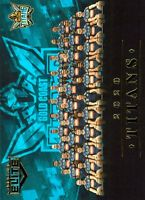 ✺New✺ 2020 GOLD COAST TITANS NRL Card TEAM PHOTO Elite