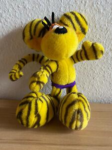Tiger Diddl Stofftier ca. 30cm Plüschtier Diddl Maus Tiger Kuscheltier