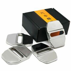 For Accessories Dodge Journey Ram1500 2500 3500 Door Lock Buckle Protector Cover