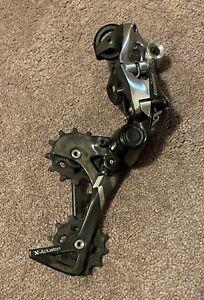 SRAM XX1 11 Speed Type 2.1 Mountain Bike Rear Derailleur X-Sync Carbon GX X01