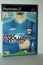PRO EVOLUTION SOCCER 2 GIOCO USATO OTTIMO STATO PS2 VERSIONE ITALIANA SC2 40300