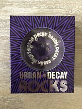 Urban Decay Rocks Makeup Crystals For Face And Nails Kit