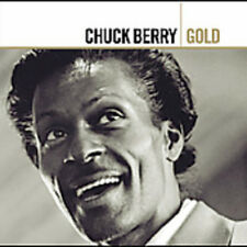 Chuck Berry - Gold [New CD] Asia - Import