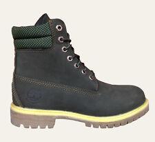 Timberland Earthkeepers 6 Inch Waterproof Dark Brown Men's Hiking Boots 11.5 New