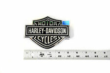 NEW 2009-2010 Ford F-250 F-350 Harley-Davidson Logo Chome Tailgate Emblem Decal
